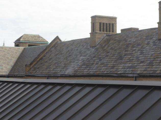 Roofing Contractor Detroit Indian Village Palmer